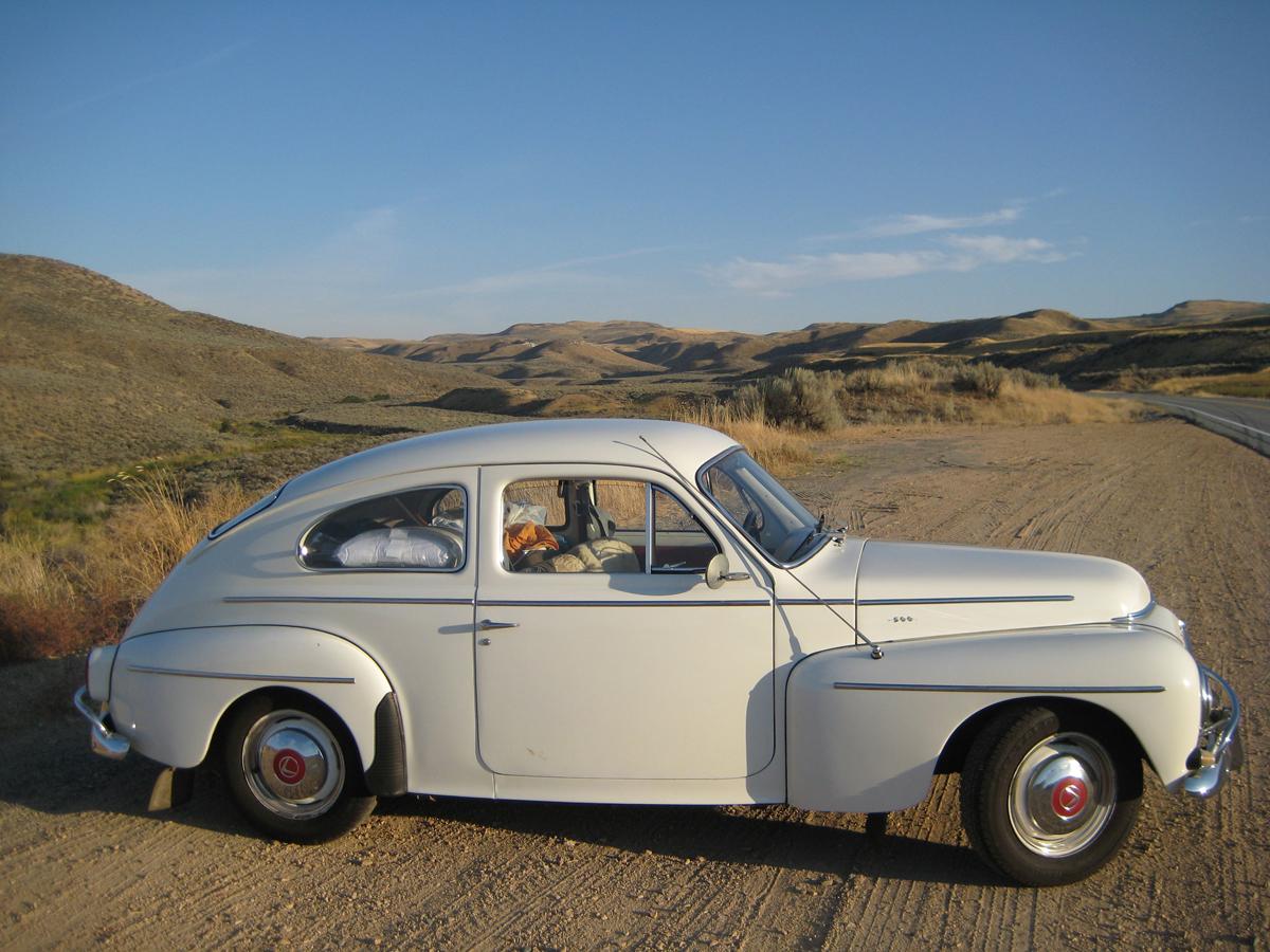 Susquehanna Spares Vintage Volvo Parts And Cars
